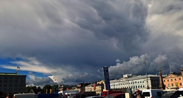Pilvee pilvee pilvee